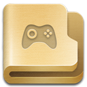 Games DarkKhaki icon