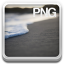 File, Png DarkSlateGray icon