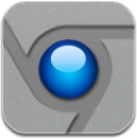 Browser DarkGray icon