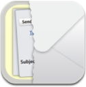 Email WhiteSmoke icon