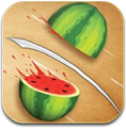 Fruit, Ninja BurlyWood icon