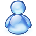 Crystalmsn Black icon