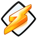 Winamp Black icon