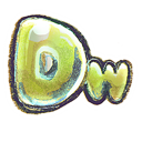 adobe, dreamweaver DarkKhaki icon