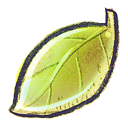 Leaf DarkKhaki icon