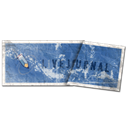 Livejournal Black icon
