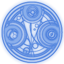 lord, seal, time, B RoyalBlue icon