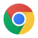 chrome Black icon
