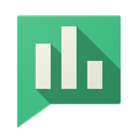 Surveys, Consumer MediumSeaGreen icon