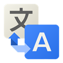 Translate RoyalBlue icon