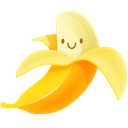 yammi, Banana Black icon