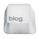 blog Gainsboro icon