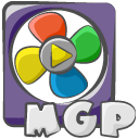 Mgp DarkSlateGray icon