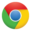 chrome Gold icon