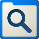 Sitesearch Gainsboro icon