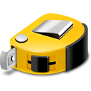 measure Gold icon
