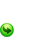 overlay, shortcut Black icon