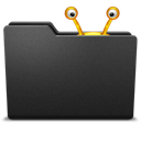 Et DarkSlateGray icon