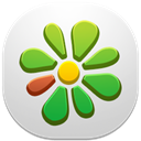 icq LightGray icon