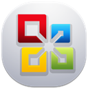 office Silver icon