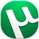 Utorrent ForestGreen icon