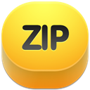 Zip Goldenrod icon