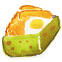 Bento Goldenrod icon