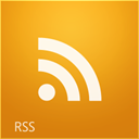 Px, Rss Goldenrod icon