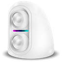 speaker WhiteSmoke icon