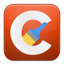 Ccleaner WhiteSmoke icon