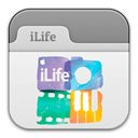 Ilife WhiteSmoke icon