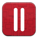 Parallels Firebrick icon