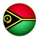 flag, of, Vanuatu Black icon