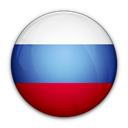 russia, flag, of Black icon