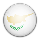 flag, of, Cyprus WhiteSmoke icon