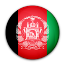 flag, of, Afghanistan Black icon
