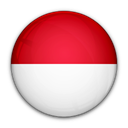 of, monaco, flag Black icon