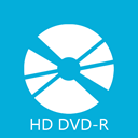 r, Hd, Dvd DarkTurquoise icon