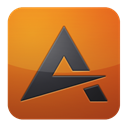 Aimp Chocolate icon