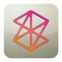Zune DarkGray icon