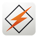 Winamp WhiteSmoke icon