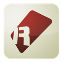 Renoise LightGray icon