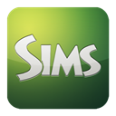 Thesims DarkSlateGray icon