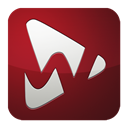 Wavelab Maroon icon