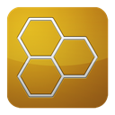 Tuneup, Utilities Goldenrod icon