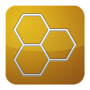 Utilities, Tuneup Goldenrod icon