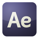 After, effects DarkSlateGray icon