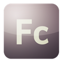 Flash, catalyst DimGray icon