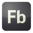 Builder, Flash DarkSlateGray icon