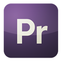 Premiere DarkSlateGray icon